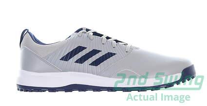 new-mens-golf-shoe-adidas-cp-traxion-spikeless-medium-11-gray-msrp-80-ef0688