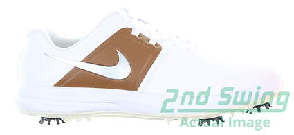 new-mens-golf-shoe-nike-air-zoom-victory-tour-medium-9-whitebrown-msrp-180-aq1524-101
