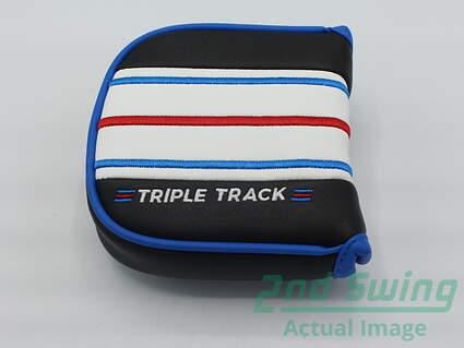 odyssey-triple-track-ten-putter-headcover