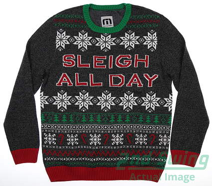 new-mens-travis-mathew-sleigh-all-day-sweater-large-l-multi-msrp-75