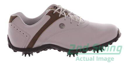 new-womens-golf-shoe-footjoy-lopro-wide-65-white-msrp-140-97173