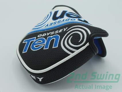 odyssey-2-ball-ten-putter-headcover