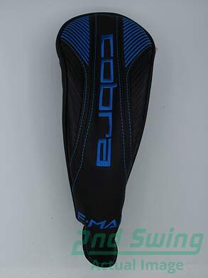 cobra-f-max-airspeed-offset-fairway-wood-headcover-winterchangeable-tag-black-blue