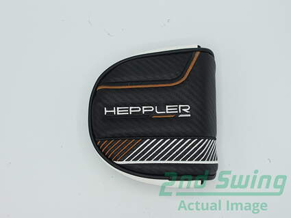 ping-heppler-mallet-putter-headcover