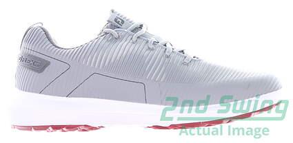 new-mens-golf-shoe-footjoy-flex-xp-wide-10-gray-msrp-110-56251
