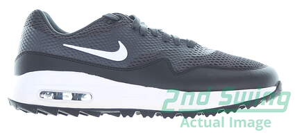 new-mens-golf-shoe-nike-air-max-1-g-medium-9-black-msrp-120-ci7576-001