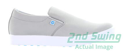 new-womens-golf-shoe-footjoy-2020-fj-sport-retro-medium-8-gray-msrp-90-92362