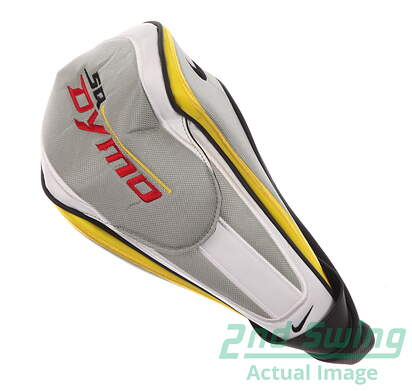 Nike Sasquatch Dymo STR8-Fit Driver Headcover Head Cover SQ