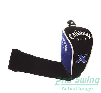 Callaway X Fairway Wood Headcover No Tag