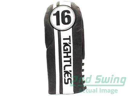 adams-2014-tight-lies-16-fairway-wood-headcover-blackwhite