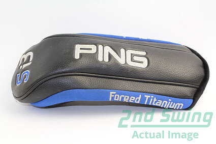 Ping Si3 380cc Driver Headcover Head Cover Golf