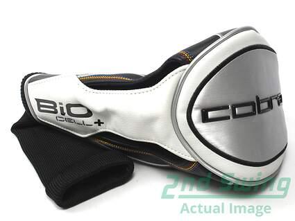 Cobra Bio Cell + Black Driver Headcover Golf HC
