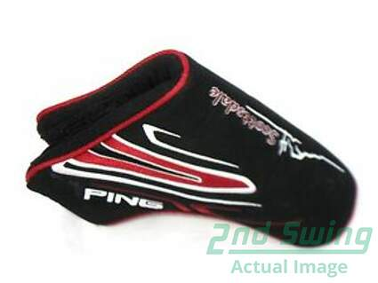 Ping Scottsdale Blade Golf Headcover Putter Head Cover