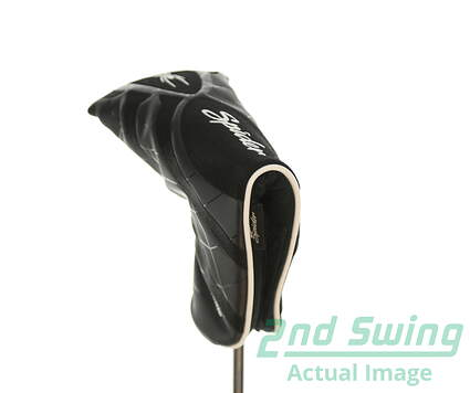 TaylorMade 2014 Spider Blade Putter Headcover Black Head Cover Golf