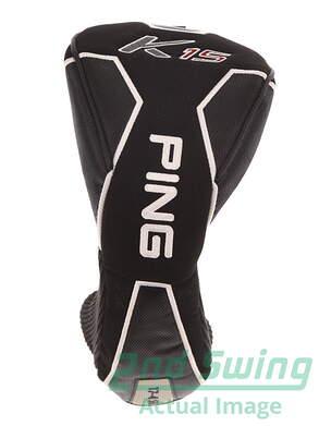 Ping K15 Fairway 5 Wood Headcover Head Cover Golf