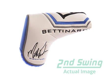 Bettinardi Matt Kuchar Series Model 1 Blade Putter Headcover Head Cover Golf