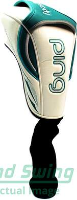 Ping 2015 Rhapsody Driver Headcover Head Cover Golf