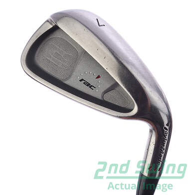 TaylorMade Rac HT Iron Set 5-PW Fujikura Vista Pro 70 Graphite Regular Right Handed 38.25 in