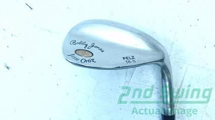 Bobby Jones Jesse Ortiz Limited Edition Wedge Sand SW 56* Bobby Jones Pelz Steel Stiff Right Handed 36.5 in