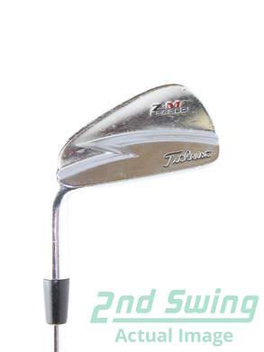 Titleist ZM Forged Single Iron 5 Iron True Temper Dynamic Gold S300 Steel Stiff Left Handed 38.25 in