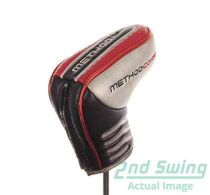Nike Method Core MC Blade Putter Headcover Head Cover Golf Magnetic Clasp