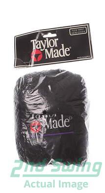Brand New TaylorMade Flex Twist Head Cover W/ Adjustable Tags