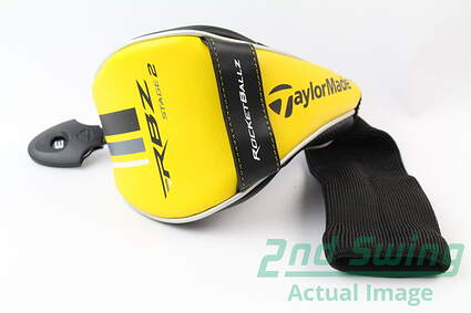 TaylorMade RocketBallz RBZ Stage 2 Fairway Wood Headcover Head Cover