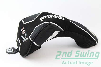 Ping K15 Fairway 3 Wood Headcover Head Cover Golf K 15