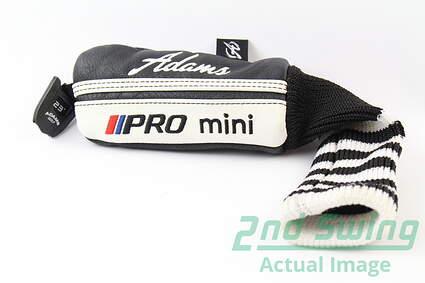 Adams 2014 Pro Mini Hybrid Headcover Head Cover Adjustable Tag Golf