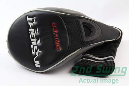 Adams Insight Tech Driver Headcover Head Cover Golf