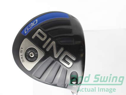 Ping G30 LS Tec Driver 9* Ping TFC 419D Graphite Stiff Right Handed 43.25 in