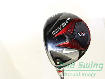 Nike VR S Covert Tour Fairway Wood 3 Wood 3W 14* Mitsubishi Kuro Kage Silver 70 Graphite Regular Left Handed 41.75 in