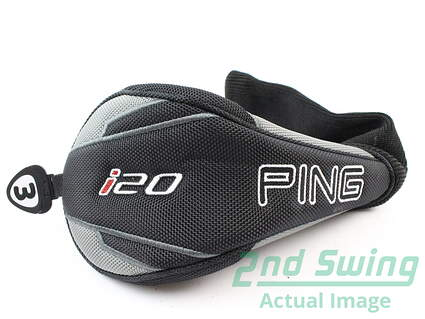 Ping I20 Fairway 3 Wood Headcover Head Cover Golf i 20