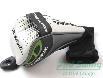 TaylorMade RocketBallz RBZ Fairway Wood Headcover Head Cover Golf Adjustable Tag RBZ