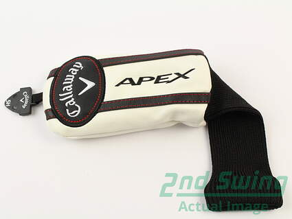 Brand New Callaway Apex Hybrid Headcover Head Cover Adjustable Tag 2H 3H 4H 5H