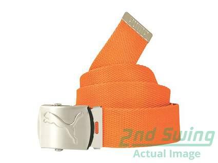 New Mens Puma Golf Belts One Size Fits Most