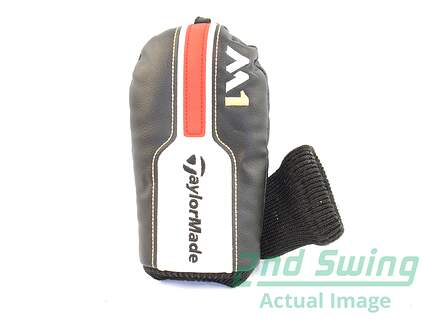 TaylorMade M1 Hybrid Headcover Head Cover Adjustable Tag Golf