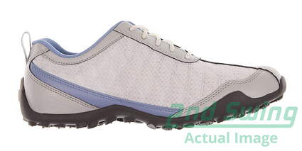 New Womens Golf Shoe Footjoy Superlites Medium 6.5 White MSRP $140