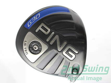 Ping G30 LS Tec Driver 9* Ping Tour 65 Graphite Stiff Right Handed 44.75 in