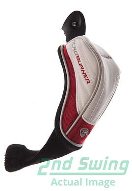 Mint TaylorMade AeroBurner TP Hybrid Headcover 3 4 5 7 X Areo Burner Head Cover