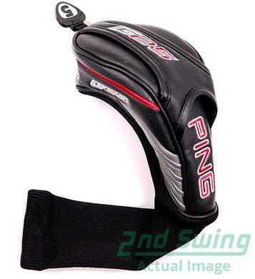 Ping G25 Fairway 5 Wood Headcover G 25 Head Cover HC
