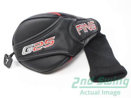 Ping G25 Fairway 7 Wood Headcover G 25 Head Cover HC