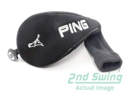 Ping Fairway 5 Wood Mr. Ping Generic Headcover Head Cover