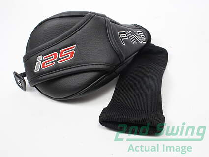 Mint Ping i25 5 Fairway Wood Headcover Head Cover Golf