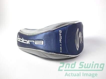 Cobra 2009 Baffler TWS Womens Hybrid Headcover Blue Golf HC