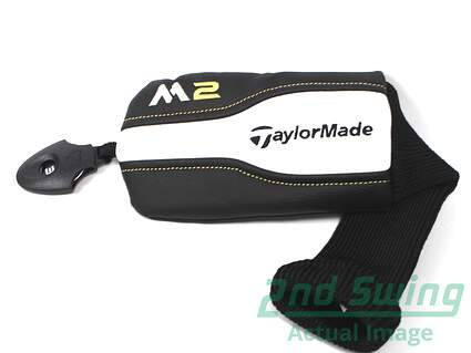 TaylorMade M2 Hybrid Headcover Head Cover Golf M 2