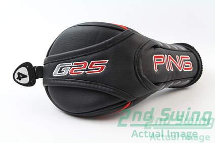 Ping G25 Fairway 4 Wood Headcover Head Cover Golf