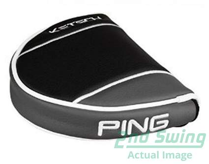 Ping Ketsch Mallet Putter Headcover Head Cover Golf