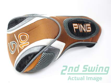 Ping G10 Driver Headcover Head Cover G 10 Golf