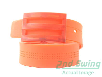 New Mens Adidas Golf Mens Belts One Size Fits Most